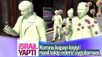 İsrail'den korona-virüsüne mobil takiple önlem! Tanı konulan kişiler takip edilecek
