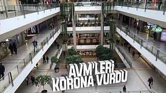 İstanbul'da 3 AVM kapatma kararı aldı