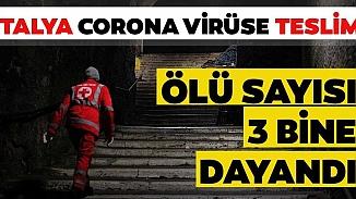 İtalya ölümleri durduramıyor! Kovid-19, 1 günde 475 kişiyi daha aldı!