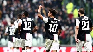Juventus'ta Maaş güncellemeleri belli oldu