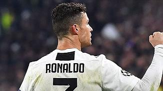 Juventus'tan Ronaldo'ya yeni sözleşme teklifi
