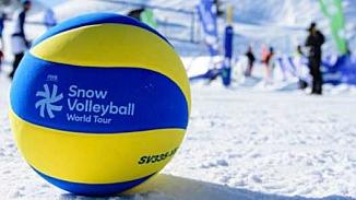 Kar Voleybolu Dünya kupasına Korona engeli