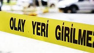 Kayseri'de korkunç olay! Tartıştığı eşini 15 yerinden bıçakladı