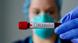 KKTC'de korona virüs'lü hastalar iyileşti