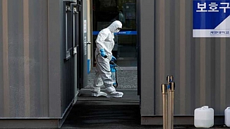 Korona-virüs dünyayı kasıp kavuruyor!