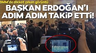 Koronavirüsü tedbiri ile Cumhurbaşkanı Erdoğan'ın attığı her adım izlendi