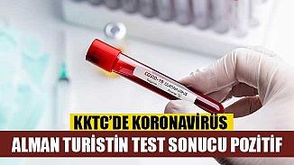 Kuzey Kıbrıs'ta ilk koronavirüsü vakası görüldü!