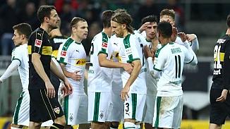 M'Gladbach futbolcuları alacaklarından feragat etti
