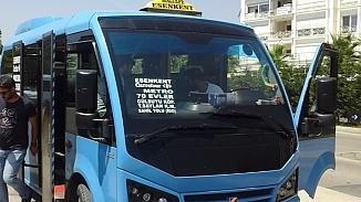 Maltepe'de dehşet anları! İçi yolcu dolu minibüs silahla tarandı