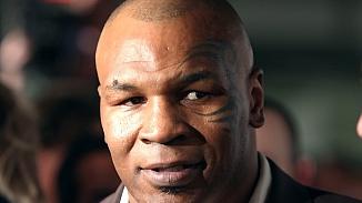 Mike Tyson sosyal medyadan duyurdu