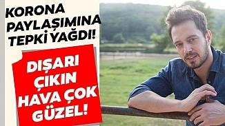 Murat Boz'un sosyal medya üzerinden yaptığı çağrıya büyük tepki!