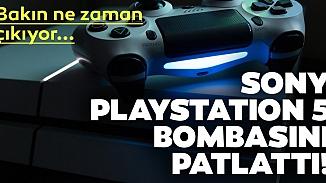 PlayStation 5 çıkış tarihi belli oldu mu? Sony Sözcüsü'nden resmi açıklama