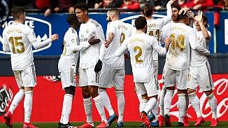 Real Madrid'li yıldız oyuncu koronavirüs karantinasından kaçtı