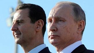 Rusya lideri Putin, İdlib mutabakatı ile ilgili Esad'a bilgi verdi