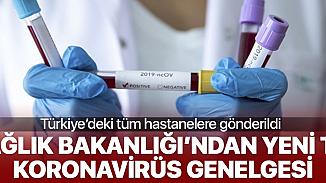 Sağlık Bakanlığı'ndan 12 maddelik genelge! O Hastaneler'de sisteme dahil edildi