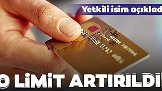 Temassız ödemelerin kart işlem limitleri 250 TL'ye yükseltildi
