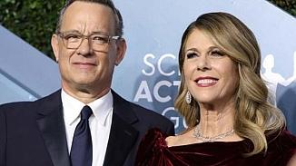 Tom Hanks'ten iyi haber;  koronayı yendi!
