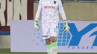 Trabzonspor kalesinde Genç Erce