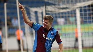 Trabzonspor Sörloth için karar verecek