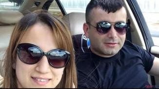 Acı olay! Alkollü direksiyon başına geçti! Kazada eşi öldü kendi ağır yaralı