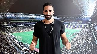 Adil Rami Avrupa'ya geri dönüyor