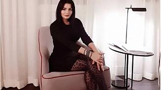 Aleyna Tilki'nin annesinden ilginç benzetme; Kızını kime benzetti?