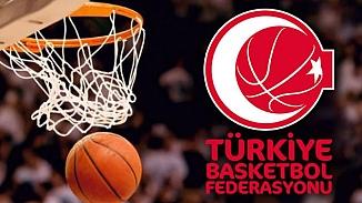 Basketbol federasyonundan liglerin devamına ilişkin açıklama!