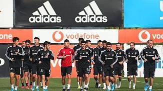 Beşiktaş çalışmalara başlıyor!! tarih belli oldu