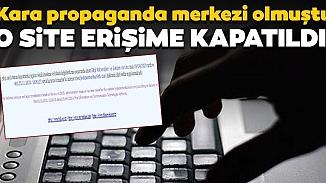 BTK'dan ilginç karar Independent Türkçe erişime kapatıldı!