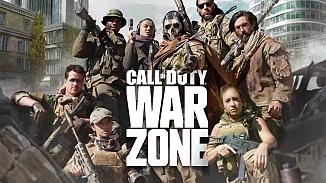Call of Duty: Warzone üçüncü sezonunu tanıtmaya hazırlanıyor