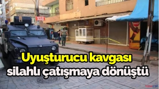 Diyarbakır'da tartışma silahlı çatışmaya dönüştü! Bilanço 1 ölü