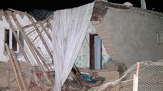 Diyarbakır'da çöken kerpiç evde facia! 9 çocuk göçük altında kaldı