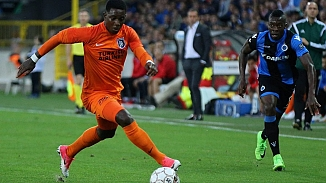 Eljero Elia transferi Sergen Yalçın'ın onayına kaldı