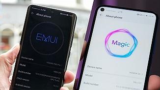 EMUI 10.1 Güncellemesini kullanabilecek Huawei ve Honor modelleri!