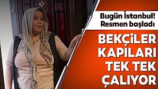 Erdoğan açıklamıştı, 65 yaş üstü vatandaşlara kolonya ve maske dağıtımı başladı!