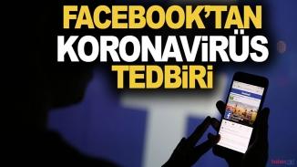 Facebook Kovid 19 ile alakalı yanlış bilgilendirmeleri beğenenlere bildirim gönderecek