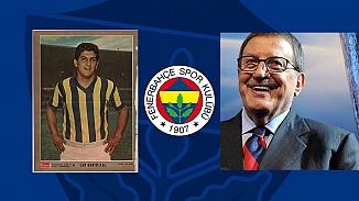 Fenerbahçe'de Can Bartu için anlamlı mesaj