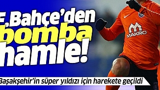 Fenerbahçe'de transfer hamlesi!! Anlaşma sağlandı