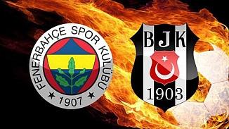 Fenerbahçe'den Beşiktaş'a beklenmedik transfer çalımı