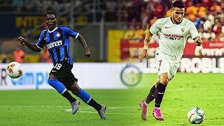 Fenerbahçe'ye Sevilla ve İnter'den iki transfer birden