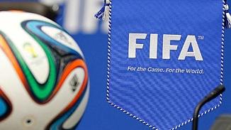 FIFA'dan üye federasyonlara 150 milyon Euro destek paketi