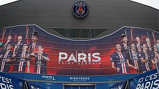 Fransa Ligue 1'de sezon tescil edilince PSG şampiyonluğunu ilan etti