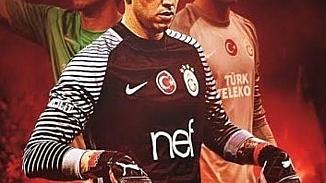 Galatasaray'da acil muslera harekatı