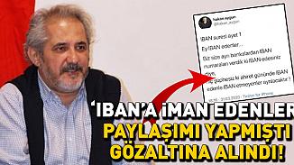 Gazeteci Hakan Aygün hakkında suç duyurusu! Bodrum'da gözaltına alındı