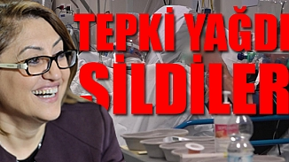 Gaziantep Belediyesinin tepki gören espirili paylaşımı başkan sildirdi