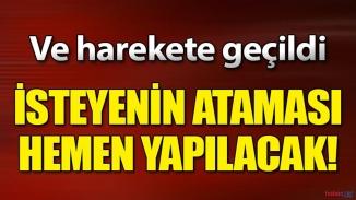 Genelge yayınlandı! İsteyen sağlıkçının ataması İstanbul'a yapılacak