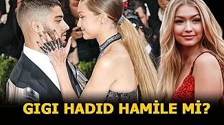 Gigi Hadid ile sevgilisi Zayn Malik, bebek bekliyor!