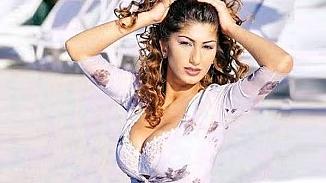 Göğüsleriyle bir döneme damga vuran Nadide Sultan; 'Eskisi gibi'