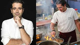 Hazer Armani milyonluk restoranının kepenklerini indirdi!