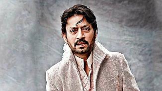 Hintli oyuncu Irrfan Khan, kanserle mücadelesine yenik düştü